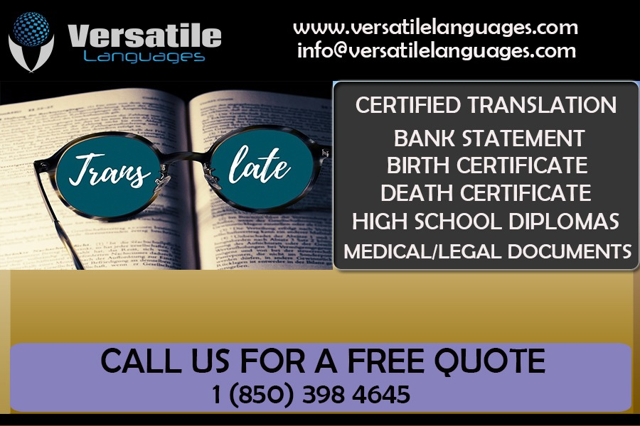 English to Creole Website Translation Services